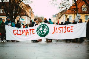 Le tournant de ma théologie. L'écologie et la justice environnementale
