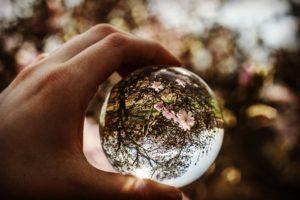 Une terre fécondée par notre propre corps